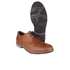 Rockport Men's Ledge Hill 2 Toe Cap Oxford Shoes - Caramel: Image 3