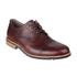 Rockport Men's Ledge Hill 2 Toe Cap Oxford Shoes - Dark Brown: Image 1