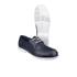 Rockport Men's Summer Sea 2-Eye Boat Shoes - Navy: Image 3