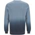 Animal Men's Dipped Sweatshirt - Cadet Navy: Image 2