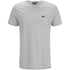 Animal Men's Young T-Shirt - Grey Marl: Image 1