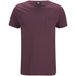 Animal Men's Young T-Shirt - Mauve Purple: Image 1