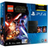 Sony PlayStation 4 500GB - Includes LEGO Star Wars: The Force Awakens, Star Wars: The Force Awakens, Ratchet & Clank + Uncharted 4: Image 2