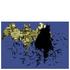 Barbara Gordon Bat Girl Comic Book Inspired Art Print - 14