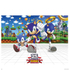 Sonic the Hedgehog 25th Anniversary Art Print - 14 x 11: Image 1