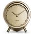 LEFF Amsterdam Piet Hein Eek Tube Clock - Brass: Image 1