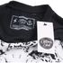 Cotton Soul Men's Leopard T-Shirt - Black: Image 3