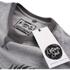 Cotton Soul Men's Free & Wild Sweatshirt - Grey Marl: Image 3