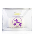 The Konjac Sponge Company 100% Pure Lilac Lady Sports Sponge: Image 1