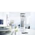 BRITA Fill & Serve Carafe - Graphite (1.3L): Image 2