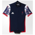 adidas Women's Team GB Replica Training Cycling Short Sleeve Jersey - Blue: Image 7