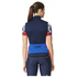 adidas Women's Team GB Replica Training Cycling Short Sleeve Jersey - Blue: Image 3