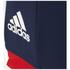 adidas Men's Team GB Replica Cycling Bib Shorts - Blue: Image 4