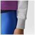 adidas Women's Stella Sport Spacer Training Crew Sweatshirt - Purple: Image 6