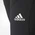 adidas Women's Techfit Climachill Training Tights - Black: Image 4