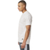 adidas Men's Graphic DNA Training T-Shirt - White/Grey: Image 2