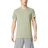 adidas Men's Prime Training T-Shirt - Green: Image 7