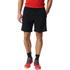 adidas Men's Cool 365 Training Shorts - Black: Image 1