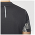 adidas Men's Response Graphic Running T-Shirt - Black: Image 5