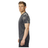 adidas Men's Response Graphic Running T-Shirt - Black: Image 2
