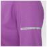 adidas Women's Sequencials Climalite Running Long Sleeve T-Shirt - Purple: Image 5