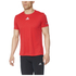 adidas Men's Sequencials Climalite Running T-Shirt - Red: Image 7