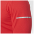adidas Men's Sequencials Climalite Running Long Sleeve T-Shirt - Red: Image 5
