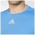 adidas Men's Sequencials Climalite Running T-Shirt - Blue: Image 4