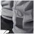adidas Men's BTR Running Pants - Black: Image 5