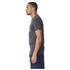 adidas Men's Black Panther Training T-Shirt - Black: Image 2