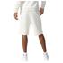 adidas Men's HVY Terry Training Shorts - White: Image 3