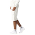 adidas Men's HVY Terry Training Shorts - White: Image 2