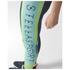 adidas Women's Stella Sport Logo Training Tights - Blue: Image 5