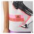 adidas Women's Stella Sport Cheerleader Training T-Shirt - Grey: Image 6