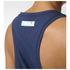 adidas Women's Stella Sport Cotton Training Tank Top - Blue/Pink: Image 4