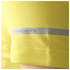 adidas Women's Sequencials Climalite Running T-Shirt - Yellow: Image 5