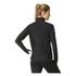 adidas Women's Sequencials Running Anorak - Black: Image 3