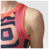 adidas Women's Stella Sport College Training Tank Top - Pink/Blue: Image 5