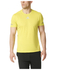 adidas Men's Sequencials Climalite Running T-Shirt - Yellow: Image 7