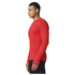 adidas Men's Supernova Long Sleeve Running T-Shirt - Red: Image 2