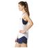 adidas Women's Lightweight Training Tank Top - White: Image 2
