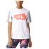 adidas Women's Stella Sport Hey Girl Training T-Shirt - White: Image 1