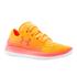 Under Armour Women's SpeedForm Slingride Running Shoes - Glow Orange: Image 2