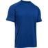 Under Armour Men's Tech Short Sleeve T-Shirt - Royal/Black: Image 1