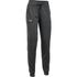 Under Armour Women's Tech Pants - Carbon Heather: Image 1