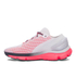 Under Armour Women's SpeedForm Gemini 2.1 Running Shoes - Glacier Grey: Image 2