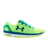Under Armour Women's SpeedForm Slingshot Running Shoes - Limelight: Image 1