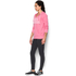 Under Armour Women's Favourite Fleece Hoody - Knock Out: Image 4