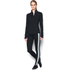 Under Armour Women's ColdGear Armour 1/2 Zip Long Sleeve Shirt - Black: Image 3