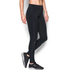 Under Armour Women's ColdGear Armour Leggings - Black: Image 3